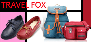 travel fox旅狐