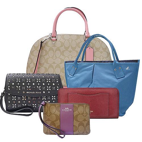 聯合品牌包包/夾類/配件