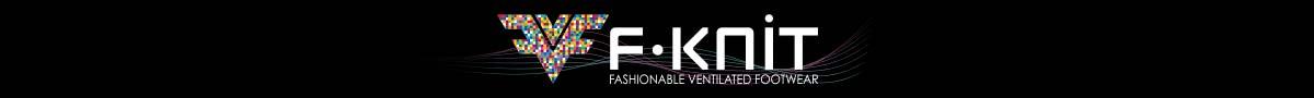 FKnit時尚編織鞋
