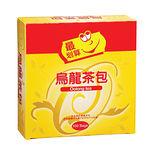 最划算簡易茶包-烏龍茶2g*100入