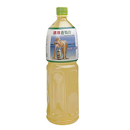 津津蘆筍汁1500ml