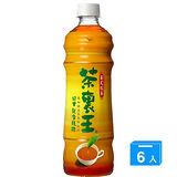 《統一》茶�堣�-英式紅茶600ml*6入