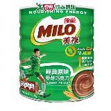 雀巢美祿巧克力麥芽飲品-經典原味1.5kg