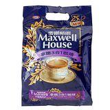麥斯威爾拿鐵咖啡隨身包14g*25入