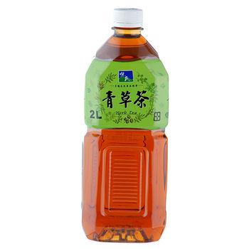 悅氏青草茶2L