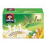 桂格3合1麥片-野菜磨菇28g*8入/盒