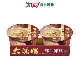 《統一》大補帖-麻油雞風味細麵105g*2入