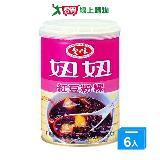 愛之味紅豆粉粿260g*6