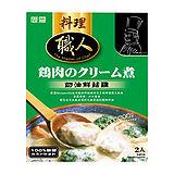 聯夏法式鮮菇雞ChickenCreamStew200g*2入/組