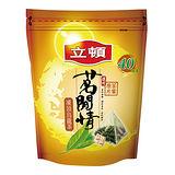 立頓茗閒情-凍頂烏龍茶包40入*2.8g