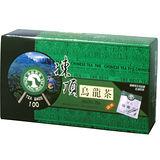 金品袋茶防潮包-凍頂烏龍100入