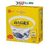 《天仁》袋茶防潮包-高山烏龍2g*100入
