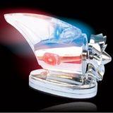 小鋼炮風力車燈(一組兩入)
