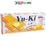 Yu-Ki夾心酥-起士口味150g