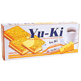 Yu-Ki夾心餅-起士口味150g