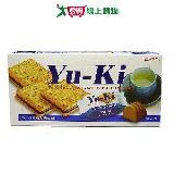 Yu-Ki夾心餅-巧克力口味150g