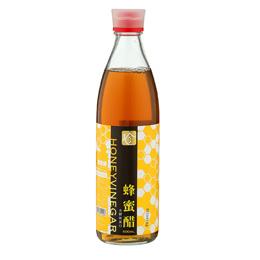 百家珍膠原蛋白蜂蜜醋600ml