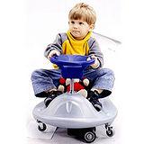 小飛碟扭扭動力車