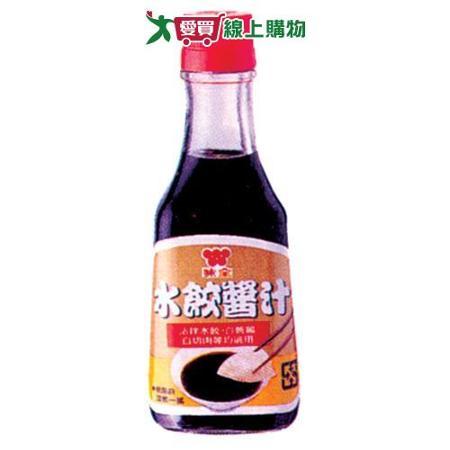 味全水餃醬汁230g