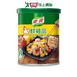 康寶鮮雞晶罐裝220G