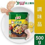 康寶鮮雞晶罐裝500g