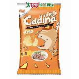 《卡迪那》洋芋片-牛排110g