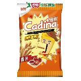 《卡迪那》德州薯條-茄汁100g
