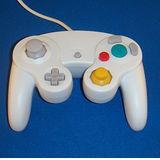 Wii專用 Gamecube(GC)手把搖桿