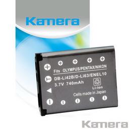 Kamera FUJIFILM NP~45 NP45 日製副廠相機鋰電池