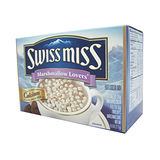 Swissmiss濃情棉花糖熱可可粉272g