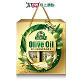 《桂格》得意的一天橄欖油禮盒