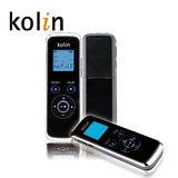 歌林Kolin 2GB數位錄音筆(KRP160W-2G)