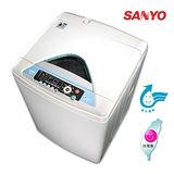 SANYO三洋10公斤單槽洗衣機SW-10UF3