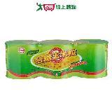 台糖特級玉米粒340G*3