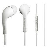 原廠耳機 Samsung S4 i9500 3.5mm 扁線型入耳式 (EO-HS3303WE)