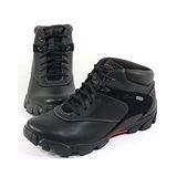 CLARKS_克拉克 (男款)  Active AIR舒適登山鞋-黑色