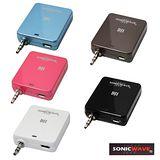 SONICWAVE DJ1 3D音效處理器