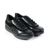 STONEFLY 義大利時尚品牌.舒適漫步健走鞋(男生款)-黑色