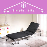 《Simple Life》午休大好眠!14段Mini折疊床