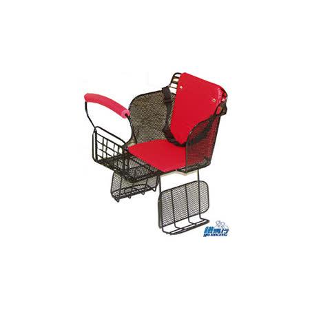 鐵馬行-舒適高級兒童安全座椅/台製