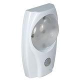 SUPER5顆 LED觸動式感應燈 UL-LED502