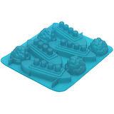 浪漫之旅鐵達尼號與冰山造型製冰盒(TM13025)