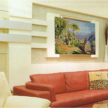 范登伯格 - 米諾 歐式進口藝術掛毯-翠園 (70 x 90cm)
