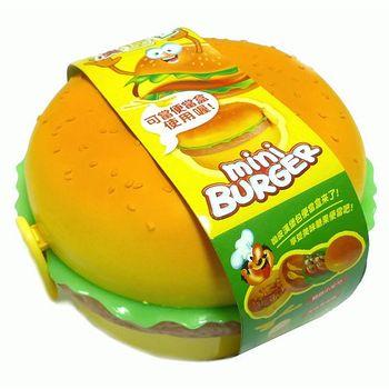 呦皮漢堡包QQ軟糖 100g