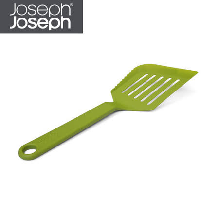 Joseph Joseph英國創意餐廚★輕鬆翻面妙廚鏟(綠)★10051