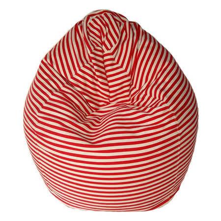 QQ軟糖 水滴型懶骨頭沙發椅