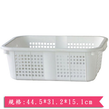 KEYWAY 高佳深型萬用籃(13.5L) BQ-3013