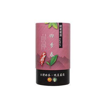 統茗茶業四季春150g