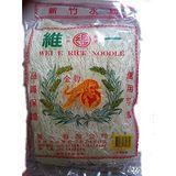 維一金豹牌新竹粗米粉450g