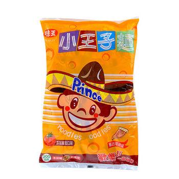 味王小王子麵墨西哥披薩口味300g/袋
